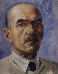 Кузьма Сергеевич Петров-Водкин