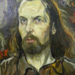 Петр Крохоняткин 1929 — 2019
